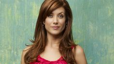 Kate Walsh....You are my hero. 44 Years old and stunning!