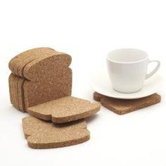 Toast It Coasters||AFTSE