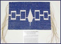 Six-Nations Wampum