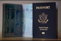 Passports Required For Domestic Travel In 2016, But IRS Can Revoke Passports For Taxes