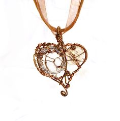 Small+Heart+Steampunk+Pendant+by+MelsMakeBelieve+on+Etsy,+$28.00