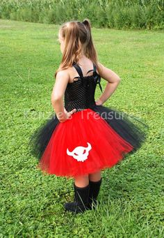 Toothless Dragon Tutu Dress - Size NB to 24 Months