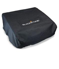 17″ Tabletop Griddle Cover & Carry Bag Set