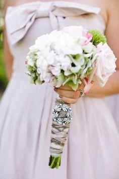 #bouquet Photography by sashagulish.com  Read more - http://www.stylemepretty.com/2013/03/27/maui-wedding-from-weddings-by-sasha-gulish/