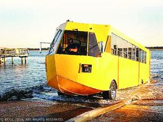 Maharashtra government to soon roll out amphibious bus service - http://nasiknews.in/maharashtra-government-to-soon-roll-out-amphibious-bus-service/