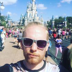 Disneyland Orlando