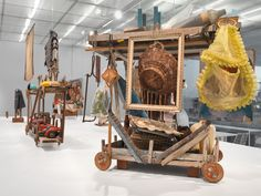 Esposizione The Keeper, New Museum, New York, 2016