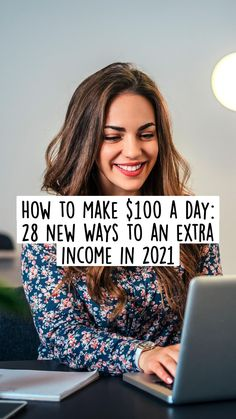 Earn Money From Home, Way To Make Money, Make Money Online, How To Make, Make 100 A Day, How To Get Rich, Minimalist Living Tips, Student Jobs, Beginner Crochet Projects