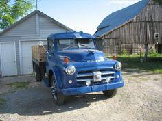 1952 Fargo | classic cars | Barrie | Kijiji