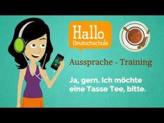 Akkusativ Deutsch lernen - YouTube