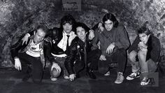 American punk band from Cleveland, Ohio - Dead Boys