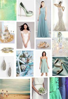 Wedding trend we love: Seascape