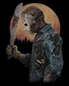 Fright-Rags is kicking off Friday the 13th in... - Broke Horror Fan