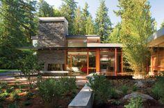 Minimalism in Medina   Seattle Home Design   Seattle Met