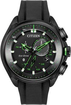 Citizen Watch Eco-Drive Proximity Smartwatch Limited Edition watch