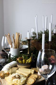 Christmas Table Setting - HEIMATBAUM