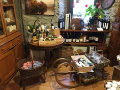 Catalan products, foods, northen Catalonia, Vall d'Aran