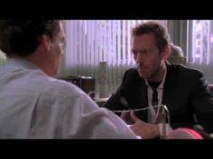 House MD - The Funny Moments Compilation  1:11-- PRICELESS