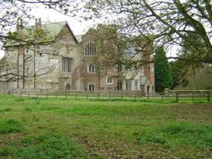 Ruins of Watton Abbey in England where Marjorie Bruce, daughter of Robert I of Scotland and Isabella of Mar, was held captive by Edward I.