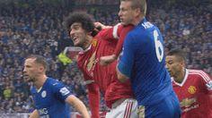 Naija Panel's Blog: FA Bans Huth And Fellaini