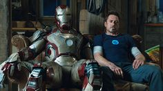 Robert Downey Jr. in Iron Man 3 (Photo: Marvel Studios/Walt Disney Pictures)