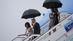 US-Präsident auf Kuba eingetroffen | Warum diese Obama-Reise so besonders ist - Politik Ausland - Bild.de