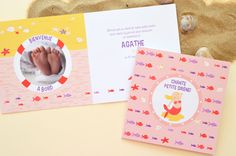 #latelierdelsa #fairepart #papeterie #creation #stationary #fairepartsurmesure #latelier #bebe #naissance #baby #family #maman #papa #proudparents #babygirl #girl