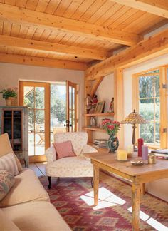 ceiling. walls. french doors.