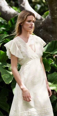 1c692f282190 Tory Burch Susanna Dress Dress Codes