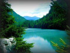 Cascade Mountains. #washington #gorgeous