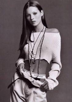 #katemoss #vintagekate #70s #retro #styling #blackandwhite #photography #fashion #model #supermodel