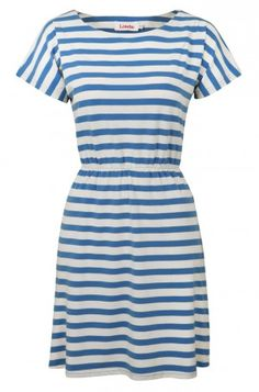 Louche Lauren Stripe Dress