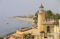 Roquetas de Mar,Almeria