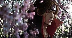 lily naruto photo: Itachi Naruto (lily) 080405.jpg
