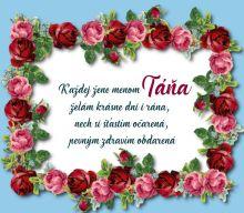 Táňa Floral Wreath, Wreaths, Smile, Facebook, Floral Crown, Door Wreaths, Deco Mesh Wreaths, Floral Arrangements, Garlands