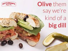 Why do our customers keep coming back? We asked them and. Breakfast Catering, Lunch Catering, Ottawa Food, Food Quotes, Bagels, Olives, Food Food, Ontario, Foodies