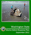 Tsunami recovery Marine Debris, Tsunami, Washington State, Recovery, No Response, How To Plan, Tsunami Waves, Survival Tips, Healing