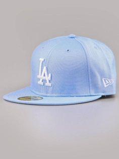 New Era Los Angeles Dodgers NE Prep Sky White Nur bis Sonntag (28.07) 25% Rabatt auf alle Caps von New Era! Besuche unseren Shop auf: www.UrbanCity.de und nutze die Sonderaktion. Es reicht, in den Warenkorb folgenden Rabattcode einzugeben: 25facebook  #NewEra #LA #LosAngeles #Dodgers #LosAngelesDodgers #MLB