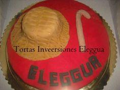 torta de eleggua para santeros
