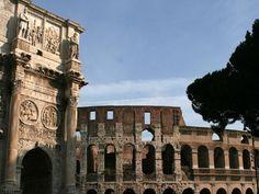 I migliori hotel di Roma