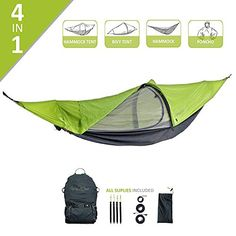 THIS is the ONLY review you need to read in 2020! What are the Best Hammock Tents For Camping? (Find out by CLICKING HERE NOW!)