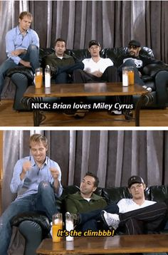 hilarious moment of Brian