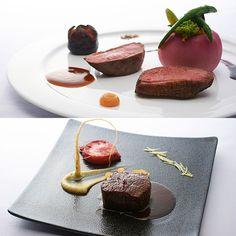 アルカナ東京のお料理 | レストランウェディングなら 他にはない情報多数掲載 SWEET W TOKYO WEDDING