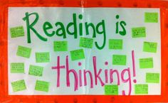 Fantastic Anchor Chart Ideas for Reading Workshop.