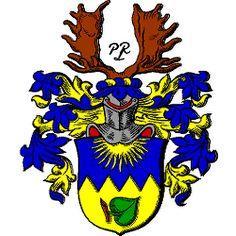 Wappen der Familie Peter Ralf Lipka, Remscheid