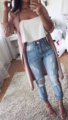 fashion trend outfit