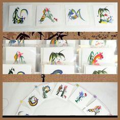 Etwas sehr Außergewöhnliches sind diese koreanischen Blumen-Buchstaben von Kyung. Außergewöhnlich schön und außergewöhnlich selten. Als Kärtchen oder Magnet. #DIY #Berlin #Friedrichshain #stoffwelten #unikat #selbstgemachtesverkaufen #dawanda #kreativbühne #fachvermietung #knitting #instacraft # instagood #homemade #instalike #bestoftheday #igart #instaart #shoutout #follow #photooftheday #Geschenke #shopping