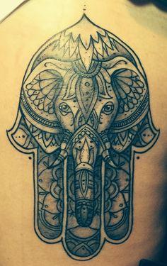 elephant hamza