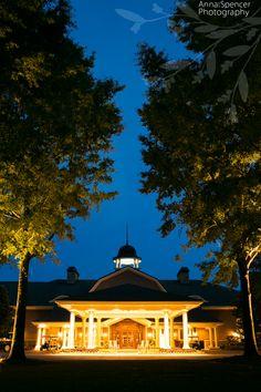 Atlanta wedding ceremony and reception venue: The Ritz-Carlton Reynolds Plantation Resort Lake Oconee