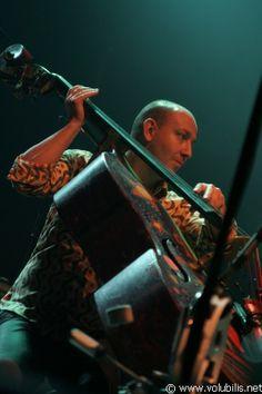 Karpatt - Concert Le Zenith (Montpellier) - www.volubilis.net